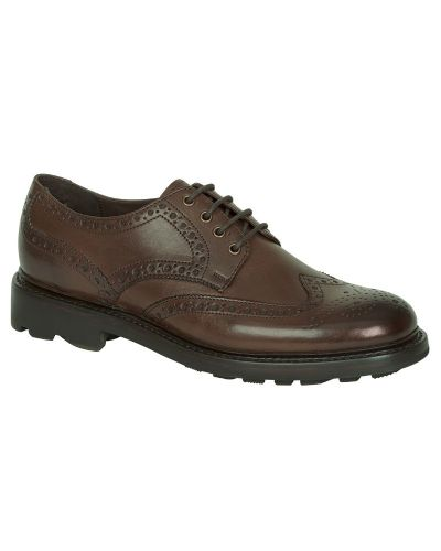 Hoggs of Fife Gleneagles Country Brogue Shoe